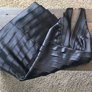 BCBG Short black dress
